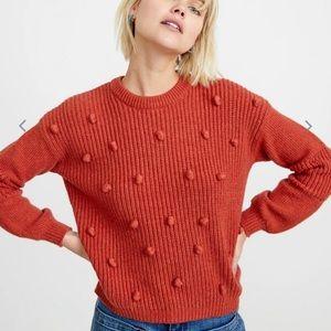 Marine Layer Rowan Sweater
